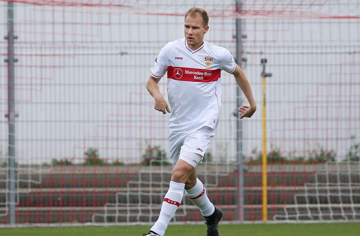 "Former VfB Stuttgart participant: Holger Badstuber: ""I need to play for just a few extra years"" – VfB Stuttgart"