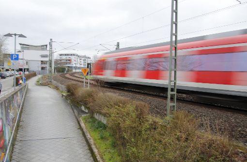 OB Klenk fordert: Lärmschutz soll zum Stadtbild passen