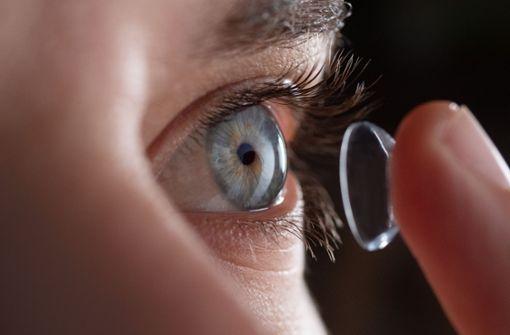 Welche Kontaktlinse passt zu mir?