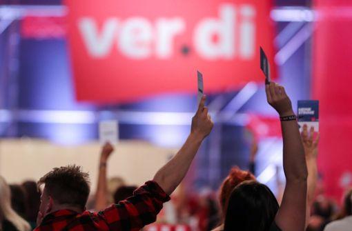 Versicherungen planen Protestzüge durch Stuttgart
