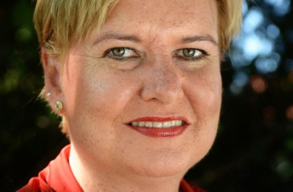Eva Högl, die Obfrau der SPD im Untersuchungsausschuss, hat ihre Einschätzung der Ergebnisse schon vorab kundgetan. Foto: dpa