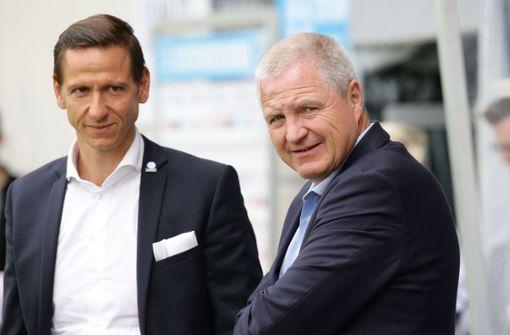 Marc-Nicolai  Pfeifer zum TSV  1860 München