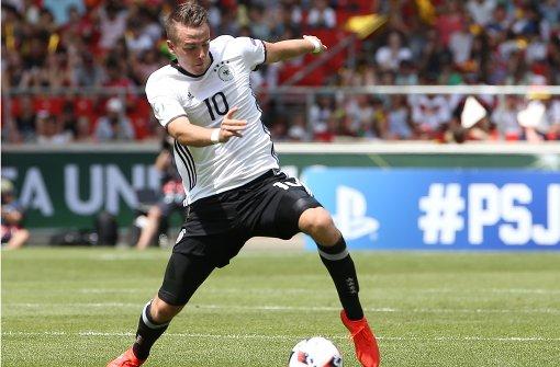 Liveticker zu Deutschland gegen Portugal
