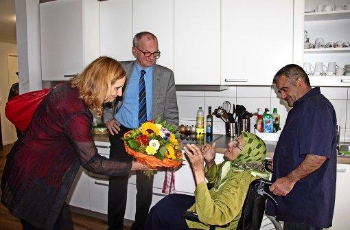 Pflege-WG für Senioren mit türkischen Wurzeln