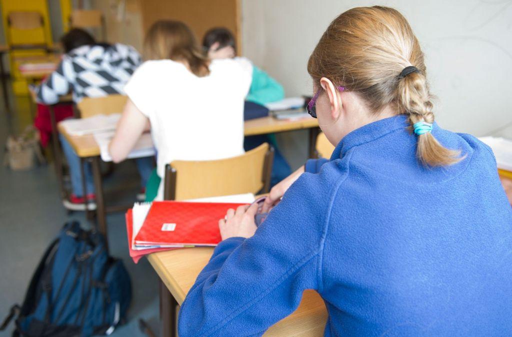 Die Bildungspläne haben sich stark geändert – der Mathematikunterricht hat sich gewandelt. Foto: dpa