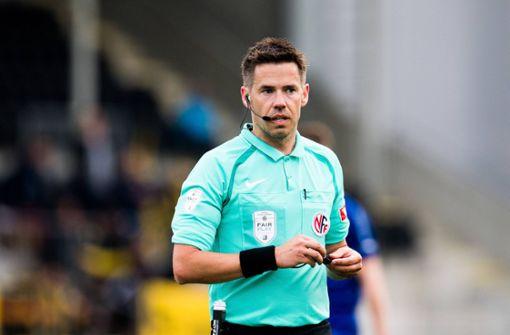 Norwegischer Fifa-Schiedsrichter outet sich