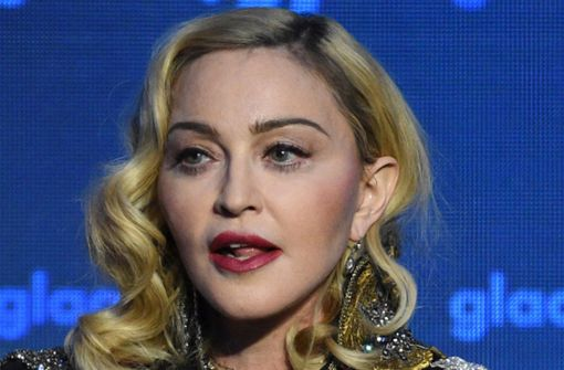 Auftritt von Madonna in Tel Aviv ist jetzt sicher