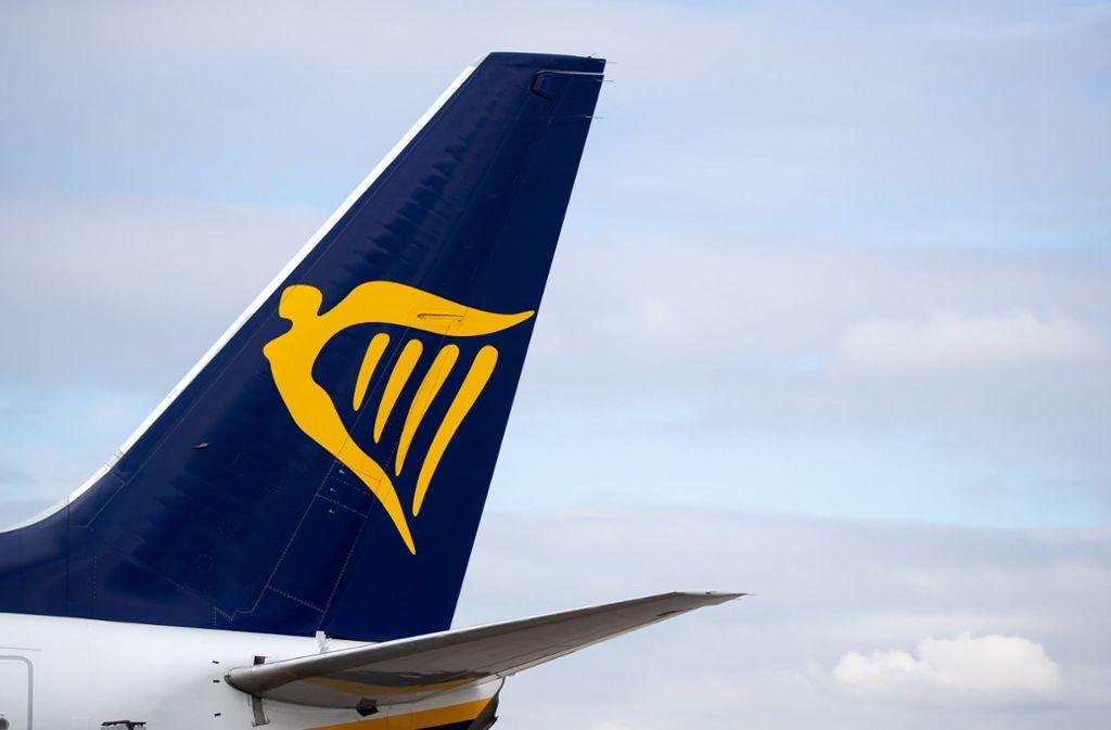 Billiganbieter wie Ryanair sind für ihre preiswerten Tickets bekannt. Foto: dpa