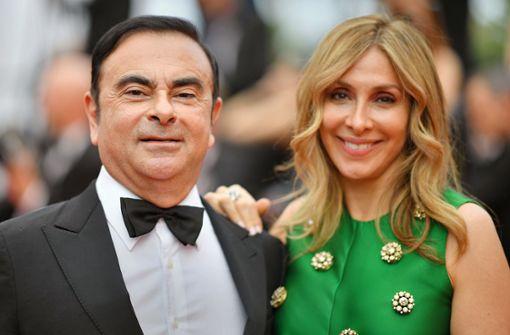 Carlos Ghosn spricht sich frei