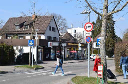 Beirat stimmt Bebauungsplan für die Laustraße zu