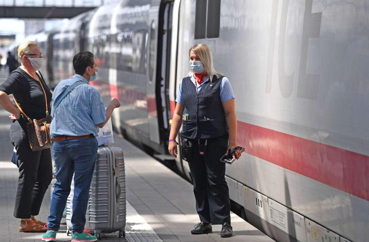 Auch in Baden-Württemberg, Rheinland-Pfalz und im Saarland wird geprüft. Foto: imago images/FrankHoermann/SVEN SIMON