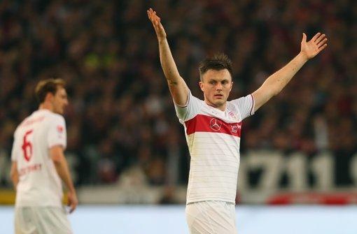 Stuttgart verliert Heimspiel mit 0:2