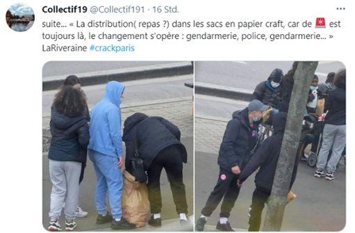 "In Paris tobt der Kampf um ""Stalincrack"""