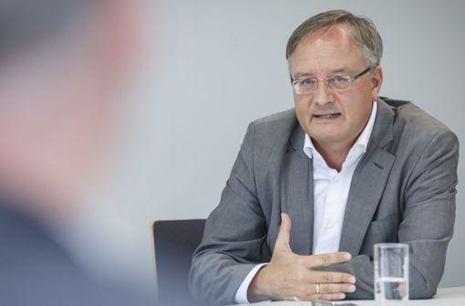 SPD gegen Corona-Hilfe für VfB Stuttgart