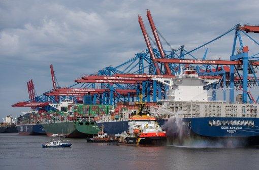 Schiffe sollen sauberer werden