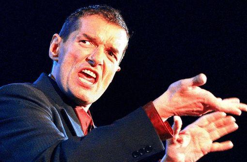 Neues Falco-Musical feiert Uraufführung