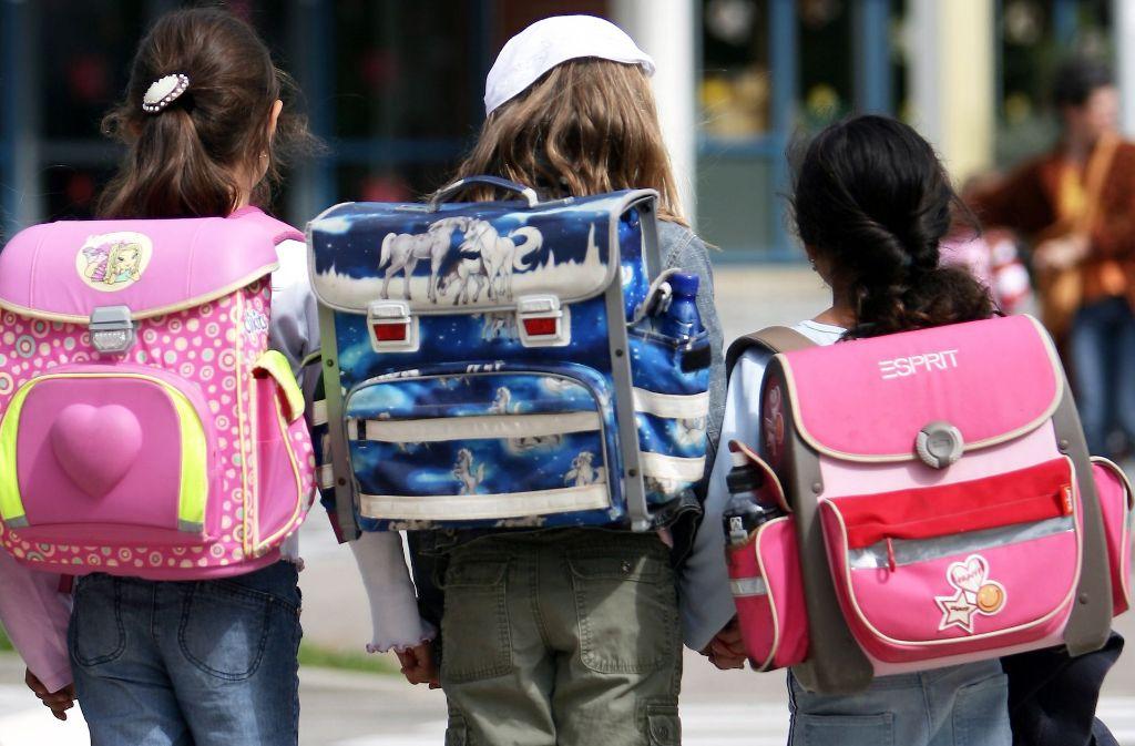 Gerade in den unteren Klassen scheitern immer wieder Schüler in den Gymnasien. Ein Zusammenhang mit der nicht mehr verbindlichen Grundschulempfehlung wird diskutiert. Foto: dpa