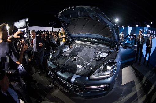 Autobauer setzt weiterhin auf Dieselmotor