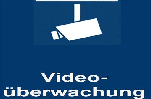 Polizei startet Videoüberwachung