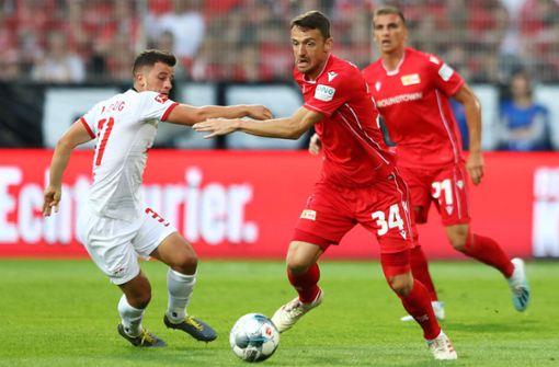 Warum Christian Gentner den FC Union Berlin liebt