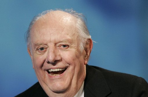 Dario Fo ist im Alter von 90 Jahren gestorben. Foto: AP