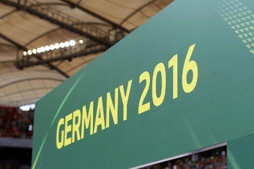 Liveticker zu Deutschland gegen Österreich