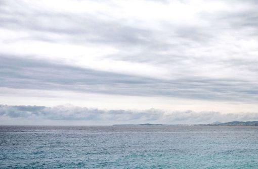 Mann taucht elf Kilometer tief und findet Plastik