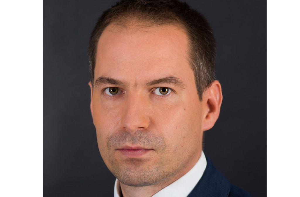 Der ungarische Politikexperte Peter Kreko glaubt nicht an einen Kurswechsel der Regierung in Budapest. Foto: privat