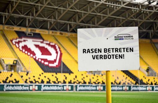 Der Fall Dynamo Dresden und die Folgen