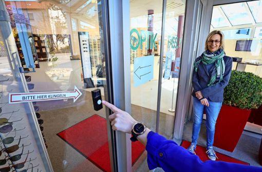 Händler machen mobil: Leonberg bringt's