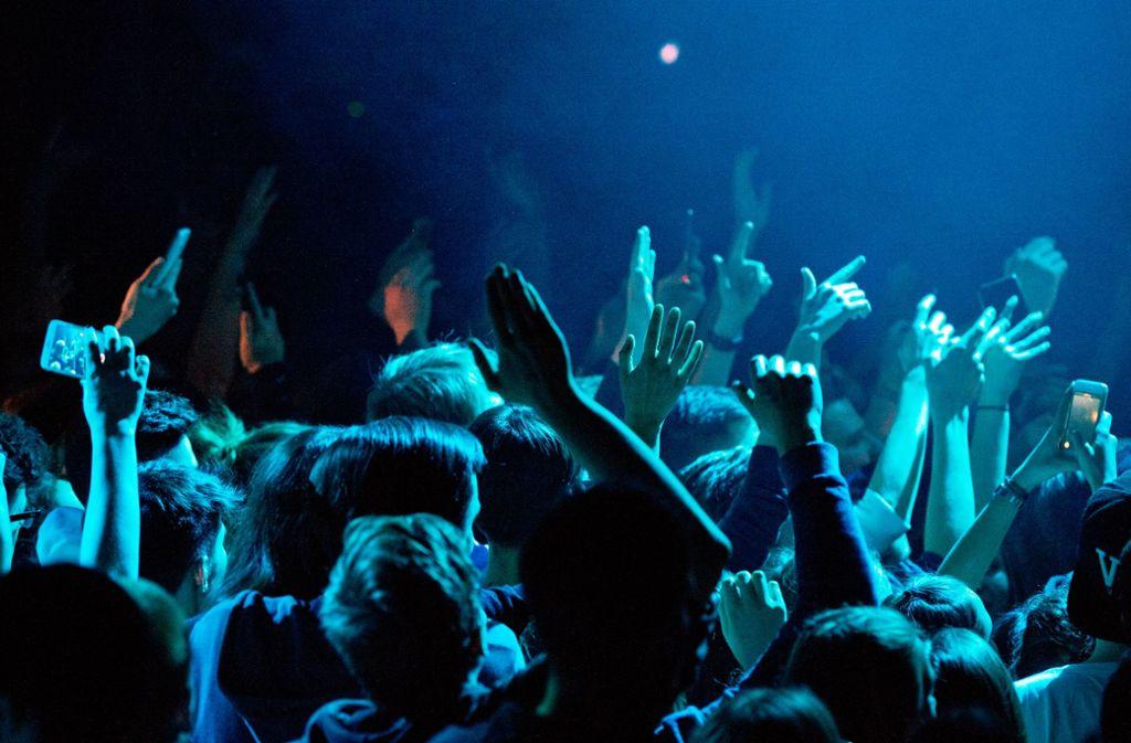 Ein Konzert in einem kleinen Club, dafür gibt's bald Geld von der Stadt. Foto: Lichtgut