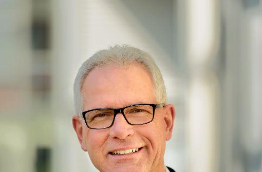 Martin Eisele bleibt Bürgermeister