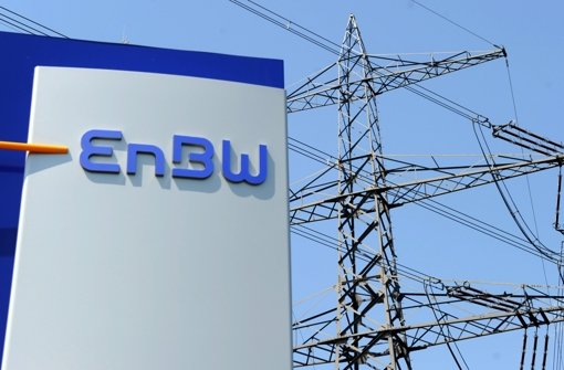 Die EnBW hadert mit den Folgen des Atomausstiegs. Foto: dpa
