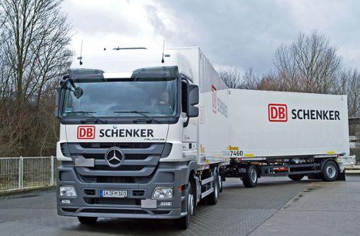 Logistiktochter: Bahn erwägt Teilprivatisierung