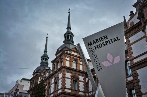 Das Marienhospital erweitert Abteilung