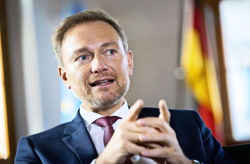 Neue Heimat für SPD-Wähler?