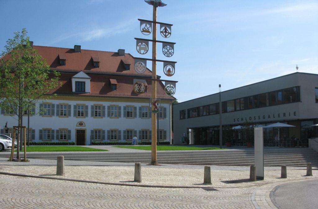 Im Rathaus Rechberghausen hat die Verwaltung das Thema Jugendplanung viele Jahre lang  schleifen lassen. Foto: Pascal Thiel