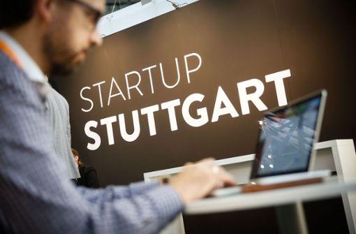 Studie: Start-ups im Südwesten bleiben eher klein