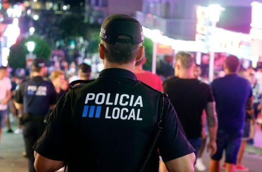 Deutsche Touristen liefern sich heftige Prügelei auf Ferieninsel