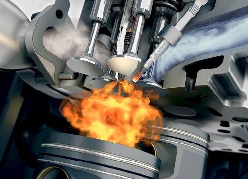 Bosch kämpft um den Dieselmotor