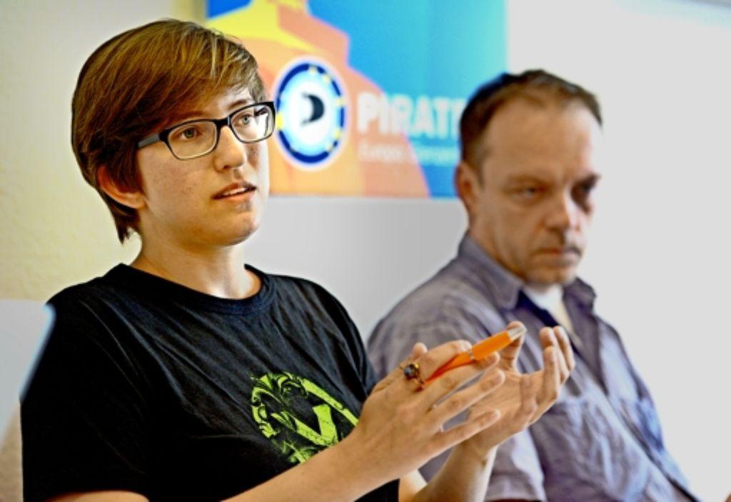 Reda fordert eine Anpassung der Gesetze ans digitale Zeitalter. Foto: dpa
