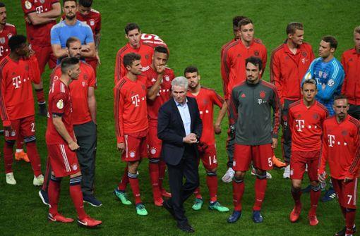 """""""Verhalten der Bayern ist irgendwie armselig"""""""