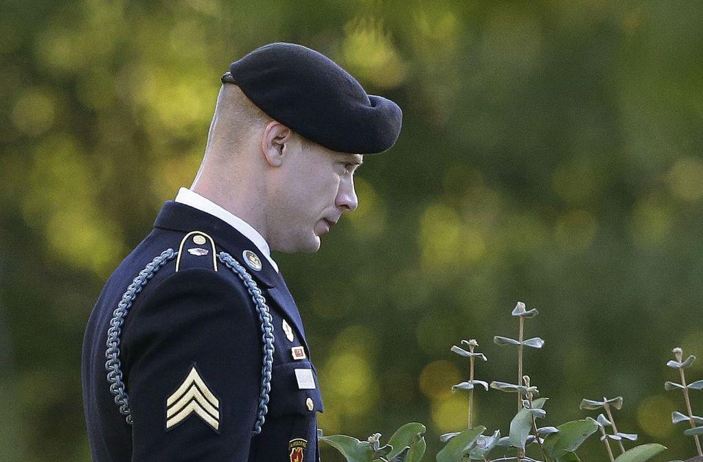 US-Soldat Bergdahl muss nicht ins Gefängnis