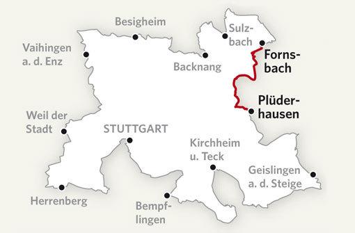 Wo Ebnisee und Wieslauftal locken