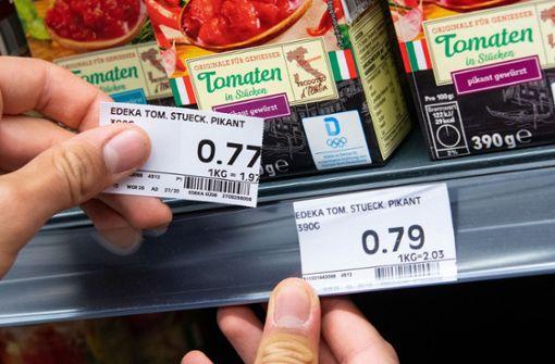 LBBW erwartet  2021 Anstieg der Inflationsrate
