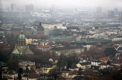 Städte erwägen gegen den  Zensus zu klagen