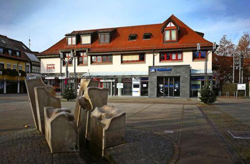 Vor dem Geld kommen in Weilimdorf die Gespräche