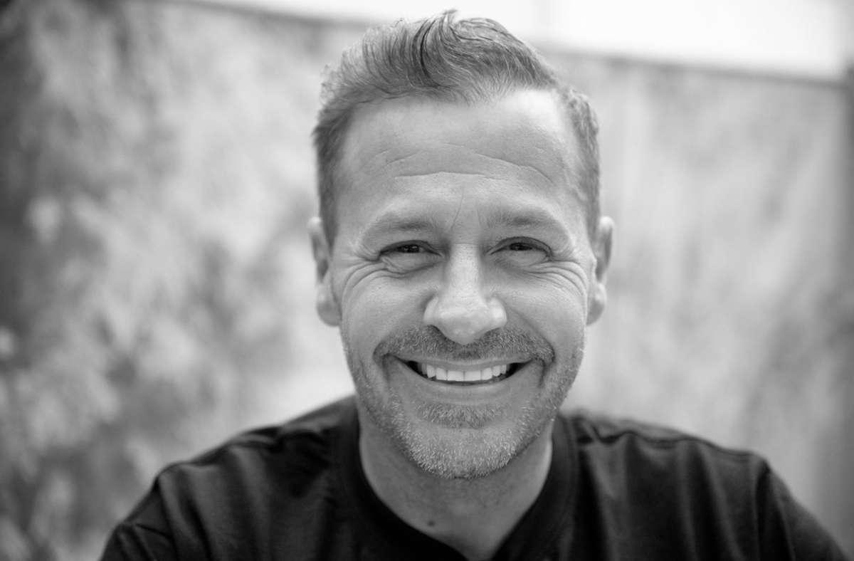 Schauspieler und Schlagersänger Willi Herren ist im Alter von 45 Jahren gestorben. Foto: dpa/Henning Kaiser