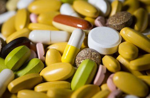 Medikamente gibt es nicht im Überfluss – immer wieder kommt es in Deutschland zu Lieferengpässen. Foto: dpa