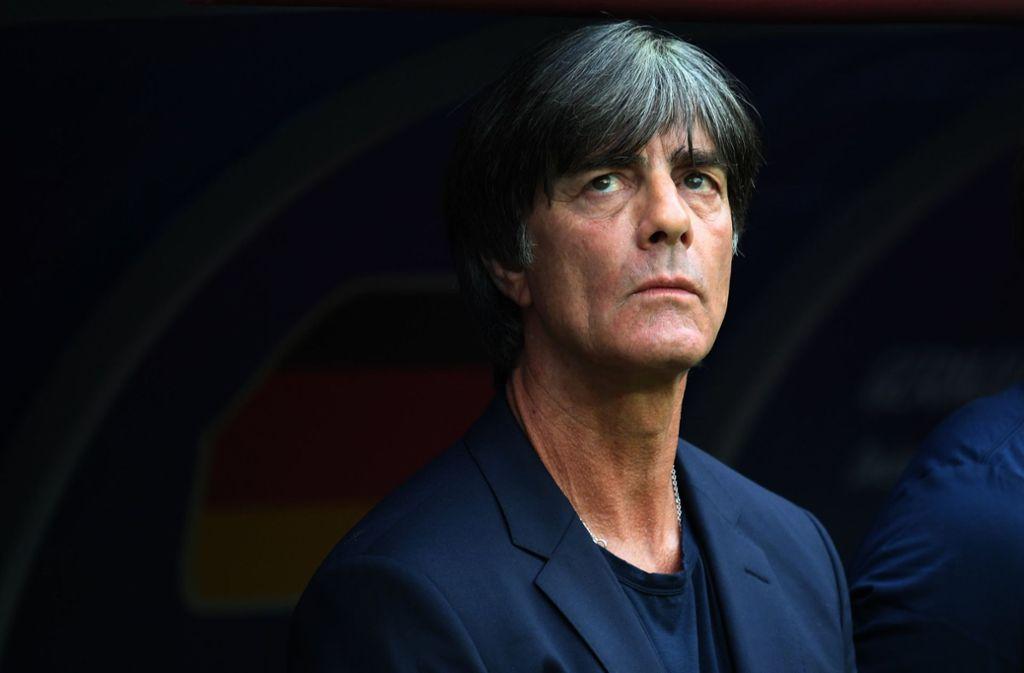 Weltmeistercoach und ewiger Bundestrainer: Joachim Löw aus dem südbadischen Schönau Foto: dpa